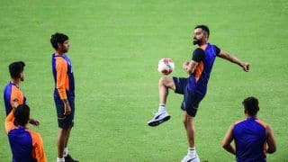 India vs England Live Streaming Details For 1st T20I