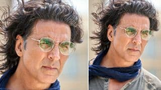 Akshay Kumar's Long-Hairdo Look From Ram Setu Goes Viral, Actor Plays Archaeologist - Your Thoughts?