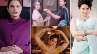 Thalaivi Trailer: Kangana Ranaut Portrays Jayalalithaa's Fight Against Patriarchy in a Powerful Story