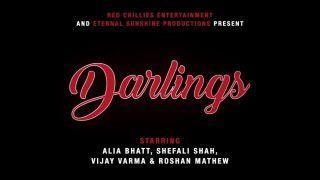 Darlings Teaser Release: Alia Bhatt-Shah Rukh Khan की फिल्म 'Darlings' का टीजर जारी, 'औरतों का अपमान सेहत के लिए हानिकारक'