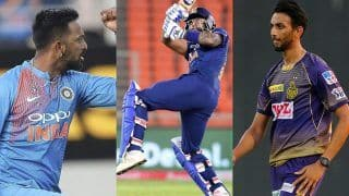 BCCI Announces India Squad For England ODI Series: Suryakumar Yadav, Krunal Pandya And Prasidh Krishna Get Maiden Call Up