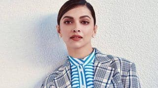 Deepika Padukone Tests Covid-19 Positive After Her Family Contracts The Virus
