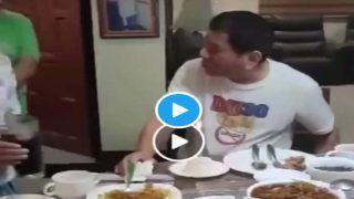 फिलीपींस के राष्ट्रपति ने महिला हेल्पर के साथ की गंदी हरकत! प्रेसिडेंशियल पैलेस ने बयान जारी कर दी सफाई