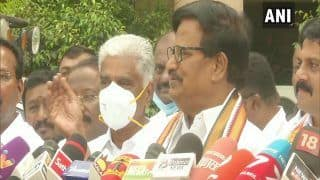 Tamil Nadu Election 2021: DMK-Congress Finalise Seat-sharing Pact. Congress Given 25 Seats, to Fight Kanyakumari By-poll