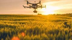 India's Remotest Corners May Soon Seen Vaccine Delivery Through Drones: Report