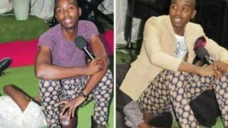 'It's A Show of God's Power': Pastor Sits on People's Faces & Farts on Them, Claims That It Heals Them