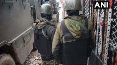 J&K Encounter LIVE: जम्मू-कश्मीर में आतंक के खात्मे का चल रहा बड़ा ऑपरेशन! शोपियां में दो आतंकी ढेर