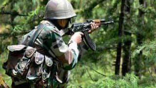 Two CRPF Personnel Killed In Militant Attack In Jammu And Kashmir's Lawaypora