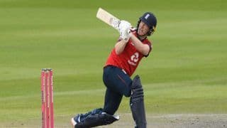 India vs england 3rd t20i eoin morgan becomes first england cricketer to elusive t20i feat 4496070