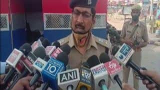 UP: Class 11 Student Kidnapped By Classmate, 3 Others Outside School in Prayagraj; Made to Strip on Video