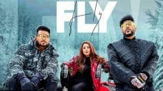 FLY Song Release: Shehnaaz Gill-Badshah ?? ??? ???? 'FLY' ????? ???? ?? Viral, ???? ????? ?????...????? Video