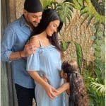 Harbhajan Singh Becomes Father Again, Blessed With a Baby Boy