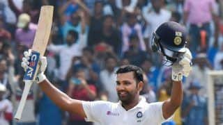 Will Rohit Sharma Score Runs in England? Former India Wicketkeeper Answers