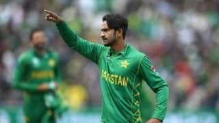 Hasan ali will join pakistan team after two negative corona test sharjil khans presence depends on fitness 4512128