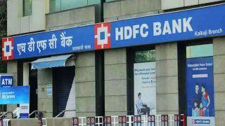 HDFC Bank News: एचडीएफसी बैंक ने पहली तिमाही में 16.1 प्रतिशत शुद्ध लाभ अर्जित किया