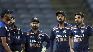 '10 Overs For 47 Runs' - Sanjay Manjrekar Critical of India's Batting Tactics vs Moeen Ali