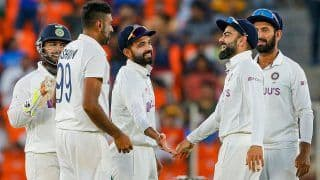 Watch India vs England Live Streaming Cricket 4th Test, Day 2: When And Where to Watch IND vs ENG Stream Live Cricket Match Online And on TV