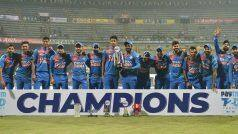 India vs England T20i: विराट कोहली के सामने आने वाली है बड़ी चुनौती, इन 6 खिलाड़ियों में से इंग्लैंड के खिलाफ किसे देंगे Playing XI में जगह