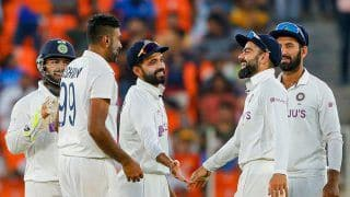 India vs England 2021, 4th Test: Another Turning Pitch to Greet Teams Despite Controversy