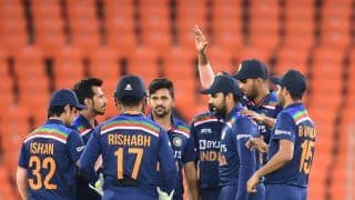 Live Streaming Cricket India vs England 4th T20I: Where And How to Watch IND vs ENG Stream Live Cricket Online And on TV