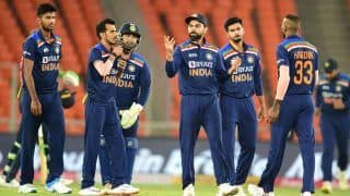 'Chopped And Changed Everything' - Vaughan Slams India Tactics in T20Is, Claims They Are Missing Jadeja And Bumrah