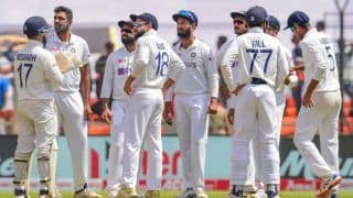 Twitter Erupts After India's Stunning Win Over England Inside Three Days in 4th Test