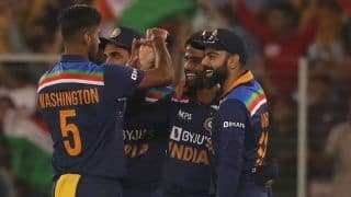 Live Cricket Streaming IND vs ENG 3rd T20I: When And Where to Watch India vs England Online And on TV