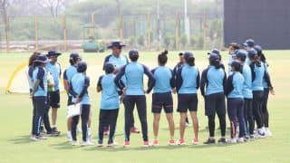Highlights, IND-W vs SA-W 3rd ODI: Ton-up Lizelle Lee Shines as South Africa Women Beat India Women by 6 Runs Via DLS Method