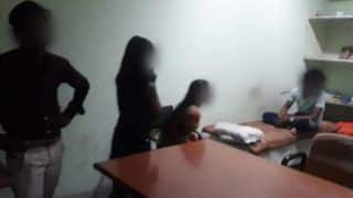 Photos of Two Women at Indore Govt Hospital's Mortuary Cause Stir