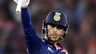 India vs England: Why Ishan Kishan Slept Without Having Dinner For Two Years
