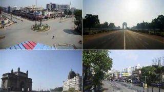 JanataCurfew 22 March VIDEO: याद है जनता कर्फ्यू...ताली-थाली, सड़कों पर पसरा था मौत-सा सन्नाटा, फिर लौट आया है?