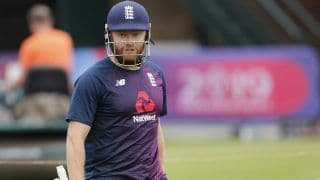 Jonny Bairstow Responds to Sunil Gavaskar's 'Uninterested' Remark: Hadn't Heard But He's Free to Call me