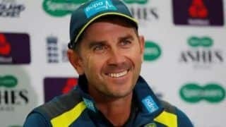World test championship 2021 slow over rate in boxing day against india hamper australias road to final justin langer responds 4478410