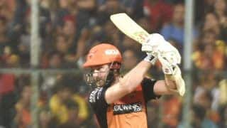 IPL 2021: Will Injured SRH Star Kane Williamson Get Fit in Time?