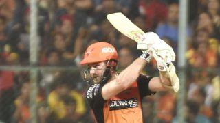 IPL 2021: Will Injured SRH Star Kane Williamson Get Fit in Time?