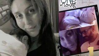 Kareena Baby Picture: सैफ की बहन सबा ने दिखाई नन्हे नवाब की पहली झलक, यहां देखें क्यूटनेस वाली वायरल फोटो