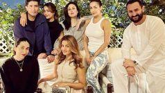 Kareena Kapoor के दूसरे बेटे के लिए इतना बड़ा गिफ्ट लेकर पहुंचे Karan Johar, देखें Viral Video