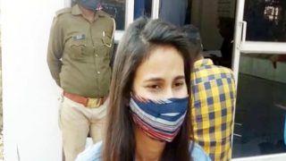सांसद कौशल किशोर की बहू ने काटी हाथ की नस, पति आयुष और परिवार पर लगाया आरोप