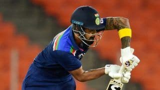 'He Will Have to Play Three ODIs' - Gautam Gambhir Advices India to Not Drop Out of Form Batsman