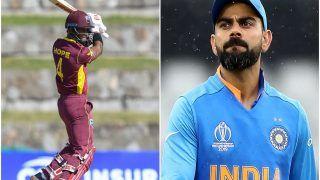 शाई होप ने Virat Kohli को छोड़ा पीछे, वनडे क्रिकेट में इस मुकाम पर पहुंचे
