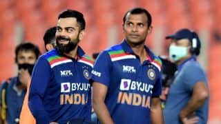Live Streaming Cricket India vs England 1st ODI: Where And How to Watch IND vs ENG 2021 Stream Live Cricket Online And on TV