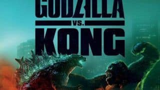 'What is a King To a God'! Godzilla vs Kong Release Date Out: Alpha Titans To Collide in India on March 24, Fans Go Crazy