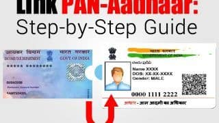 Link PAN-Aadhaar: Step-by-Step Guide To Do It Online