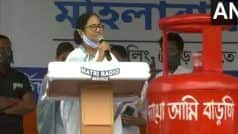 Asol Poribartan Will Be Done in Delhi: Mamata Banerjee Replies To PM Modi Ahead of Bengal Polls