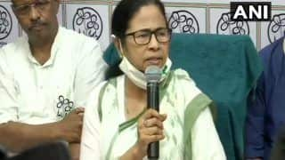 Mamata to Contest From Nandigram, Releases List of 291 Candidates; 50 Women, 42 Muslims in TMC List