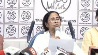 Mamata Banerjee Releases TMC's Manifesto for Bengal Elections, Promises 5 Lakh Jobs