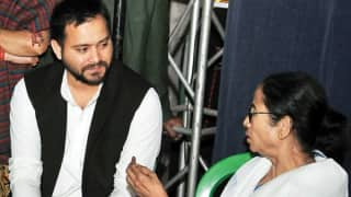 Alliance on Cards? Mamata, Tejashwi Meet in Bengal Amid Speculation of TMC-RJD Tie up