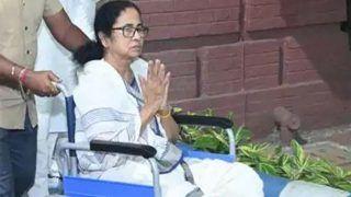 West Bengal Election 2021 LIVE: व्हीलचेयर पर बैठ ममता करेंगी रोड शो, TMC का घोषणापत्र आज नहीं, इस दिन होगा जारी