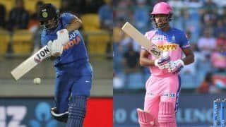 India ODI Squad For England Series: Who's in And Who's Out?