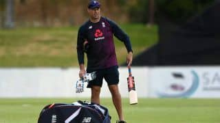 England Appoint Marcus Trescothick as Batting Coach